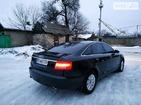 Audi A6 Limousine 13.02.2019