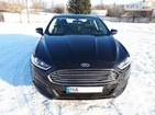 Ford Fusion 09.02.2019