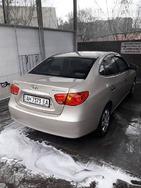 Hyundai Elantra 01.03.2019
