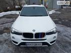 BMW X3 22.02.2019
