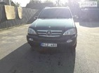 Mercedes-Benz ML 400 17.02.2019