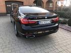 BMW 730 01.03.2019