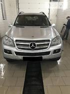 Mercedes-Benz GL 400 15.04.2019