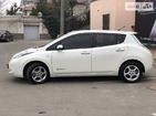 Nissan Leaf 16.02.2019