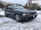 BMW 528 01.02.2019