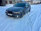 BMW 540 01.03.2019