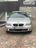 BMW 525 25.02.2019