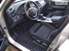 BMW X3 24.02.2019
