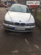 BMW 530 06.02.2019