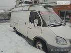 ГАЗ 2705 Газель 01.03.2019