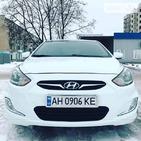 Hyundai Accent 03.02.2019
