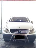 Mercedes-Benz Vito 19.02.2019