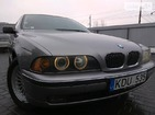 BMW 535 01.03.2019