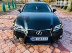 Lexus GS 250 05.05.2019