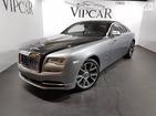 Rolls Royce Silver Wraith 06.09.2019