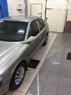 Opel Vectra 20.04.2019