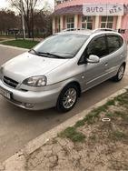 Chevrolet Tacuma 26.02.2019