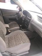 Chevrolet Lanos 01.03.2019