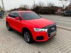 Audi Q3 16.02.2019