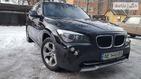 BMW X1 04.02.2019