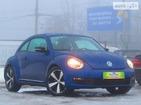 Volkswagen Beetle 22.02.2019