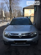 Renault Duster 17.02.2019