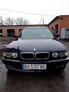 BMW 735 01.05.2019