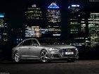 Audi A8 L 22.02.2019