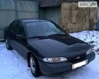 Ford Mondeo 25.02.2019