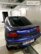 Opel Tigra 12.07.2019