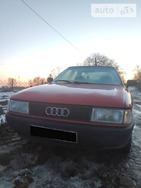 Audi 80 08.02.2019