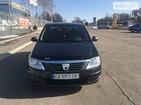 Dacia Logan 27.02.2019