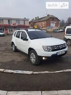 Dacia Duster 07.05.2019