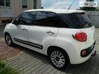 Fiat 500 L 01.05.2019