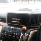 Nissan Elgrand 07.05.2019