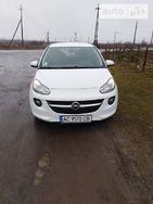 Opel Adam 28.04.2019