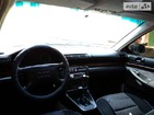 Audi A4 Limousine 08.02.2019