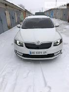 Skoda Octavia Combi 14.02.2019