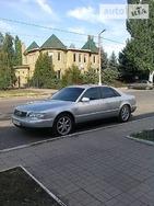 Audi A8 28.06.2019