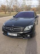 Mercedes-Benz CL 63 AMG 12.02.2019
