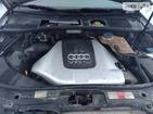 Audi A6 allroad quattro 01.03.2019