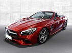 Mercedes-Benz SL 400 07.05.2019