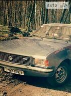 Opel Commodore 27.02.2019