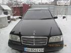 Mercedes-Benz C 180 12.02.2019