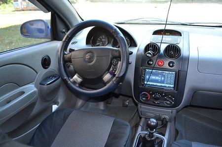 Chevrolet Aveo 2005  выпуска Полтава с двигателем 1.5 л газ седан механика за 4500 долл.