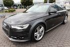Audi A6 allroad quattro 15.02.2019