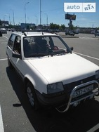Renault 5 01.03.2019
