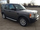 Land Rover Discovery 27.08.2019