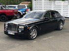 Rolls Royce Phantom 01.03.2019