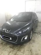 Peugeot 308 19.08.2019